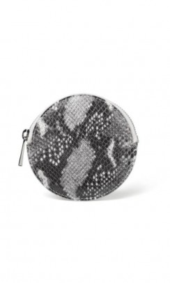 RODTNES Round pouch snake-20