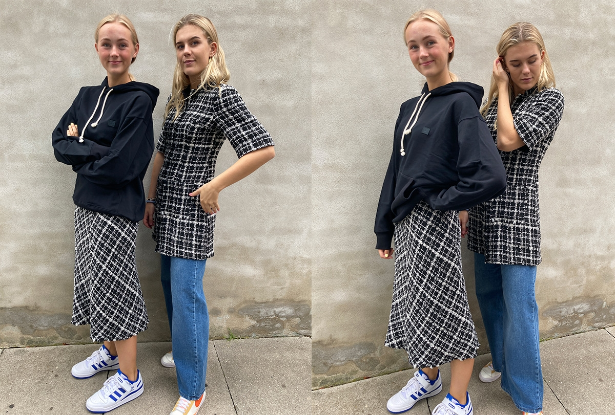Back to school - outfit 7